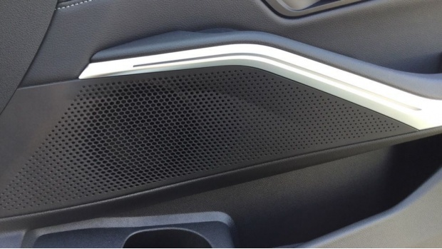 2021 BMW 320d M Sport Saloon (White) - Image: 20