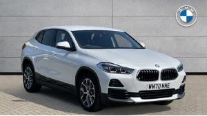 2021 BMW X2 sDrive20i Sport 5-door
