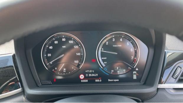 2021 BMW SDrive20i Sport (White) - Image: 9