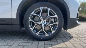 2021 BMW SDrive20i Sport (White) - Image: 14