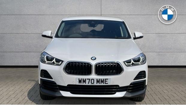 2021 BMW SDrive20i Sport (White) - Image: 16