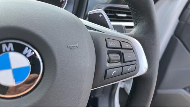 2021 BMW SDrive20i Sport (White) - Image: 18