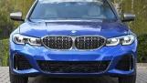 2021 BMW M340i MHT Auto xDrive 4-door  - Image: 2