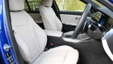 2021 BMW M340i MHT Auto xDrive 4-door  - Image: 5