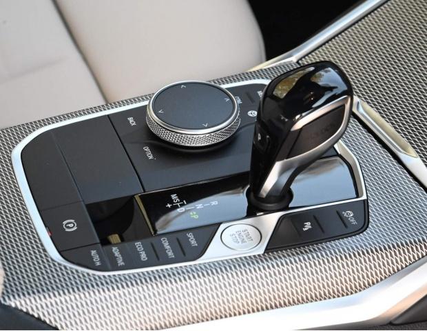 2021 BMW M340i MHT Auto xDrive 4-door  - Image: 8