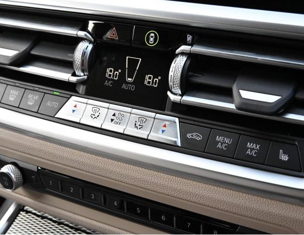 2021 BMW M340i MHT Auto xDrive 4-door  - Image: 10