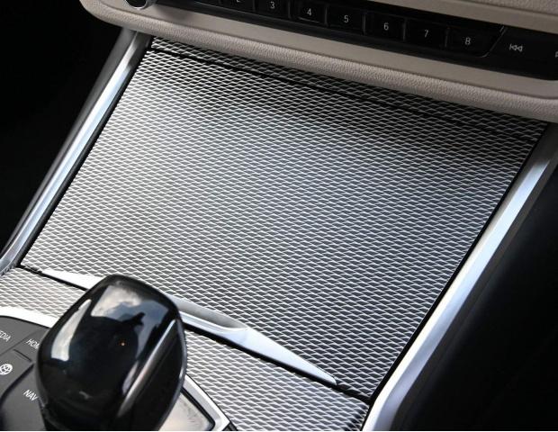 2021 BMW M340i MHT Auto xDrive 4-door  - Image: 11