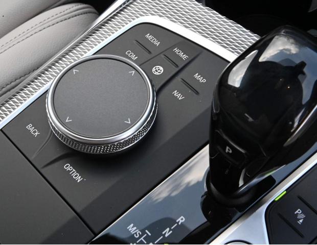 2021 BMW M340i MHT Auto xDrive 4-door  - Image: 13