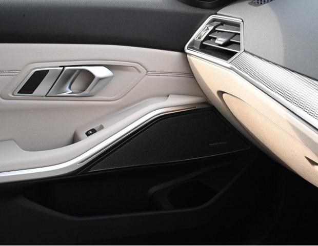 2021 BMW M340i MHT Auto xDrive 4-door  - Image: 14
