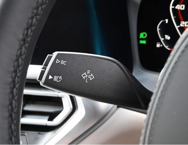2021 BMW M340i MHT Auto xDrive 4-door  - Image: 19