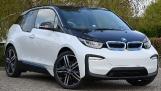 2021 BMW 42.2kWh Auto 5-door (White) - Image: 1