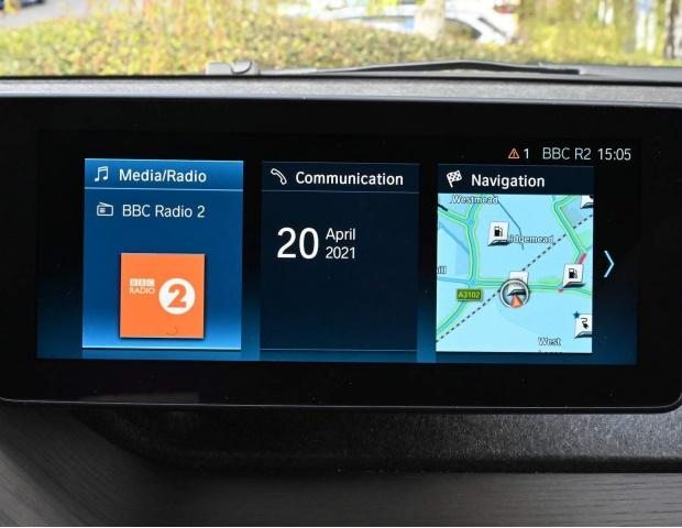 2021 BMW 42.2kWh Auto 5-door (White) - Image: 15