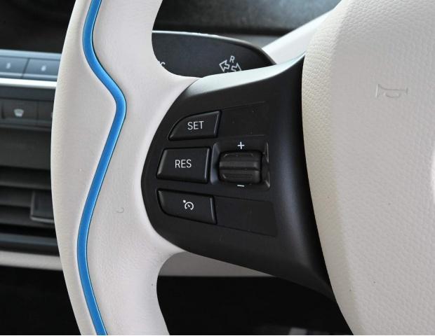 2021 BMW 42.2kWh Auto 5-door (White) - Image: 19