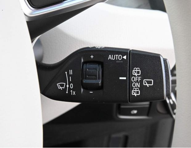 2021 BMW 42.2kWh Auto 5-door (White) - Image: 22