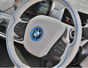 2021 BMW 42.2kWh Auto 5-door (White) - Image: 29