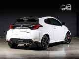 2021 Toyota GR Circuit 3-door (White) - Image: 2