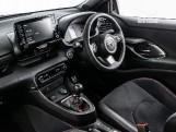 2021 Toyota GR Circuit 3-door (White) - Image: 17