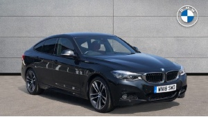 2018 BMW 3 Series Gran Turismo 320d M Sport Gran Turismo 5-door