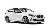 2021 BMW M135i Auto xDrive 5-door (White) - Image: 1