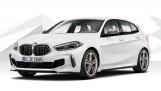2021 BMW M135i Auto xDrive 5-door (White) - Image: 2