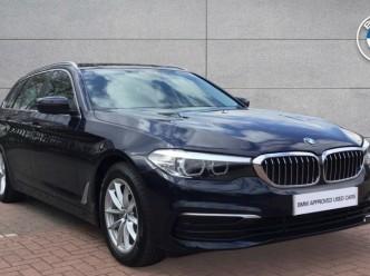 2020 BMW 5 Series 520d SE Touring 5-door