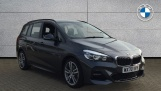 2020 BMW 220i M Sport Gran Tourer (Grey) - Image: 1