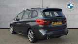 2020 BMW 220i M Sport Gran Tourer (Grey) - Image: 2