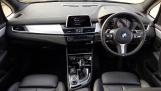 2020 BMW 220i M Sport Gran Tourer (Grey) - Image: 4