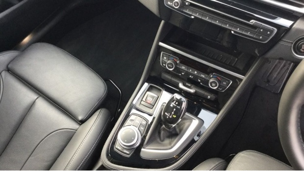 2020 BMW 220i M Sport Gran Tourer (Grey) - Image: 10