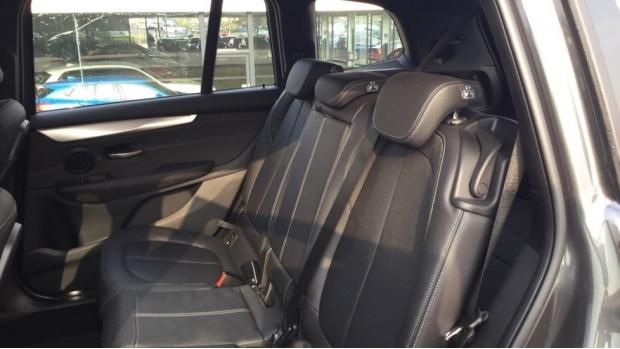 2020 BMW 220i M Sport Gran Tourer (Grey) - Image: 12