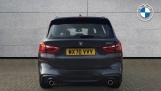 2020 BMW 220i M Sport Gran Tourer (Grey) - Image: 15