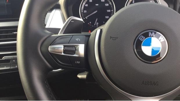 2020 BMW 220i M Sport Gran Tourer (Grey) - Image: 17