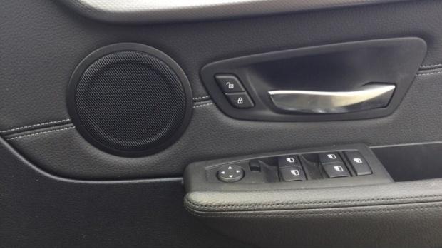 2020 BMW 220i M Sport Gran Tourer (Grey) - Image: 20