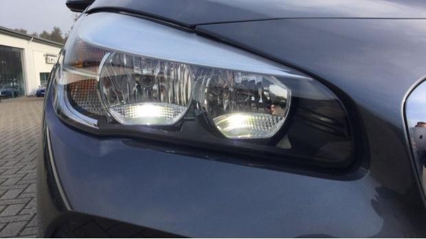 2020 BMW 220i M Sport Gran Tourer (Grey) - Image: 26