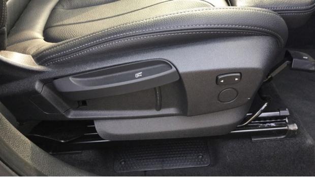 2020 BMW 220i M Sport Gran Tourer (Grey) - Image: 34