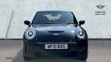 2021 MINI 3-door Cooper S Exclusive (Black) - Image: 16