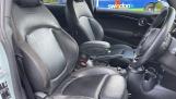 2018 MINI Cooper S 3-door Hatch (Blue) - Image: 11