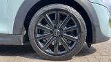 2018 MINI Cooper S 3-door Hatch (Blue) - Image: 14
