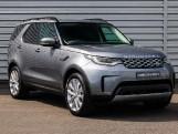 2021 Land Rover D300 MHEV SE Auto 4WD EU6 5-door (Grey) - Image: 1
