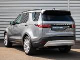 2021 Land Rover D300 MHEV SE Auto 4WD EU6 5-door (Grey) - Image: 2