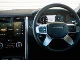 2021 Land Rover D300 MHEV SE Auto 4WD EU6 5-door (Grey) - Image: 9