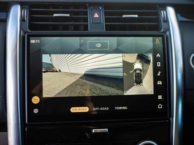 2021 Land Rover D300 MHEV SE Auto 4WD EU6 5-door (Grey) - Image: 11
