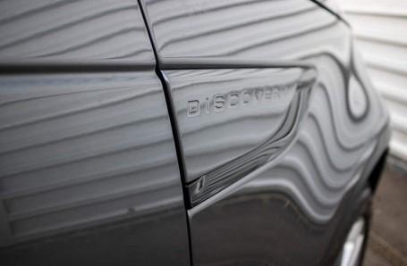 2021 Land Rover D300 MHEV SE Auto 4WD EU6 5-door (Grey) - Image: 18