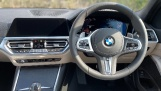 2021 BMW 320i M Sport Auto xDrive 4-door (Blue) - Image: 4