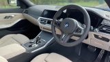 2021 BMW 320i M Sport Auto xDrive 4-door (Blue) - Image: 7