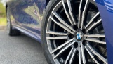 2021 BMW 320i M Sport Auto xDrive 4-door (Blue) - Image: 24