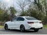 2021 BMW 320i M Sport Auto 4-door (White) - Image: 2
