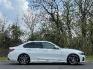 2021 BMW 320i M Sport Auto 4-door (White) - Image: 3
