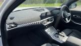 2021 BMW 320i M Sport Auto 4-door (White) - Image: 7