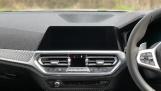 2021 BMW 320i M Sport Auto 4-door (White) - Image: 8